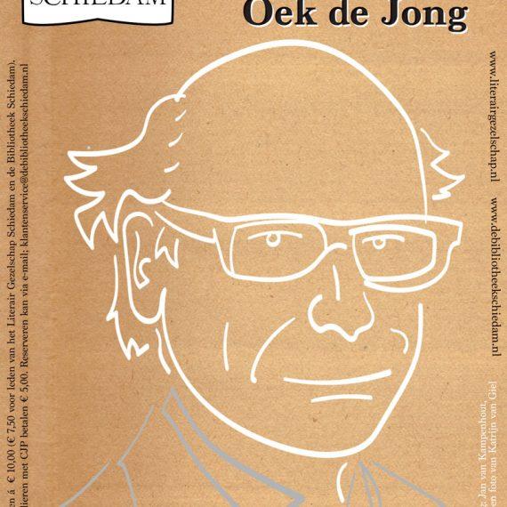 Oek de Jong